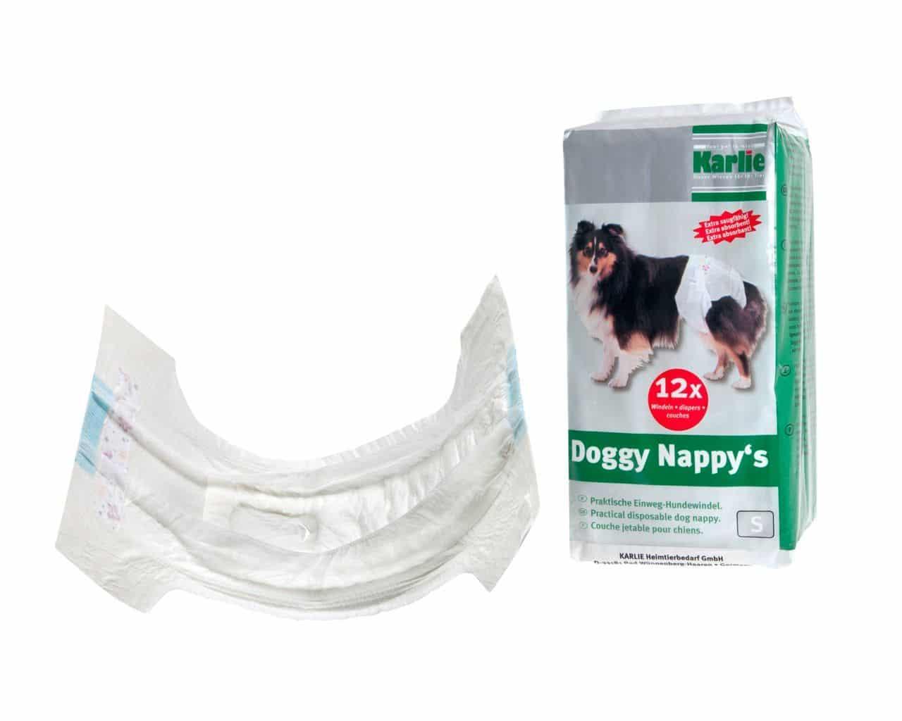 Doggy Nappys Hundewindeln von Karlie