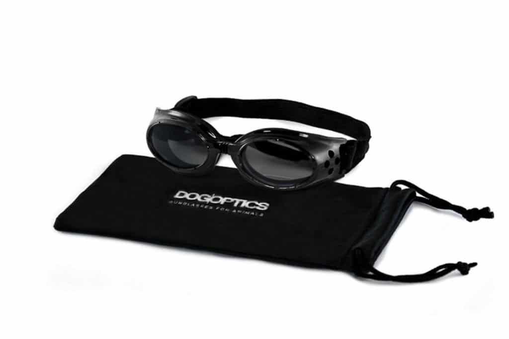 Hundesonnenbrille von Dogoptics