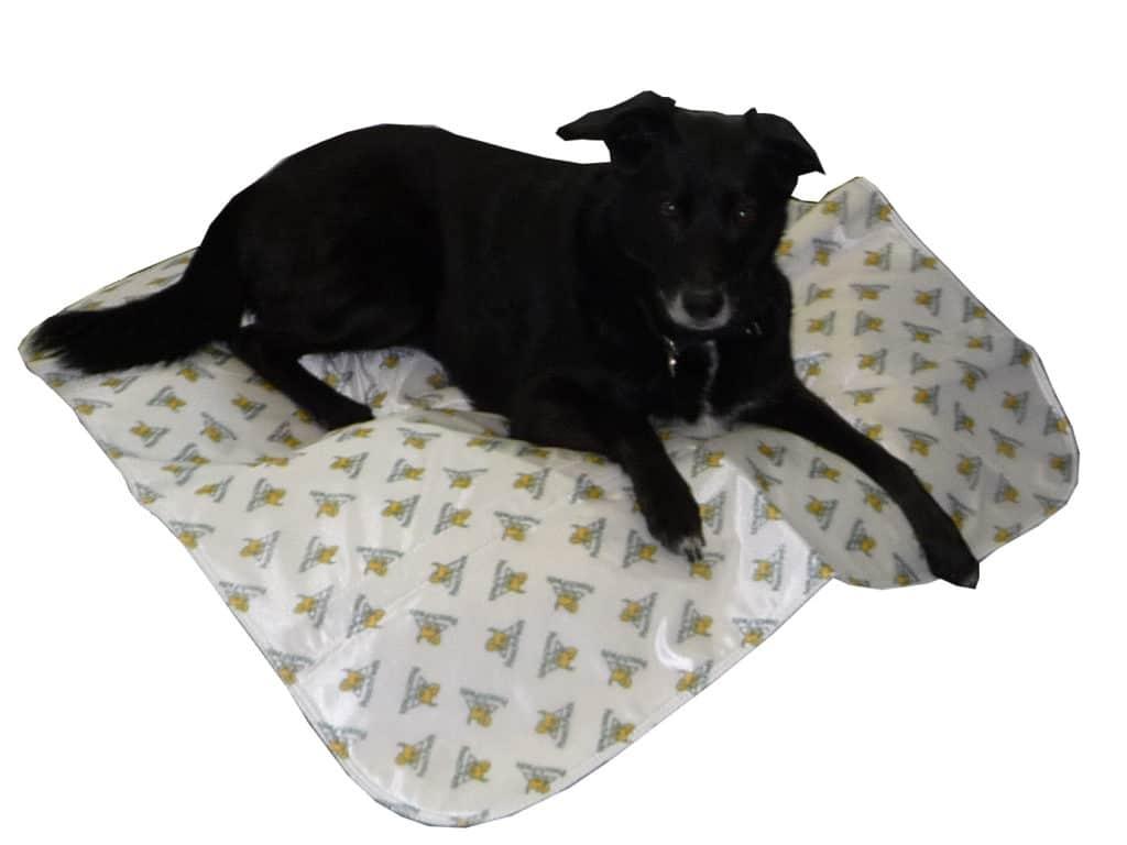Inkontinenzdecke-Hunde- PoochPads