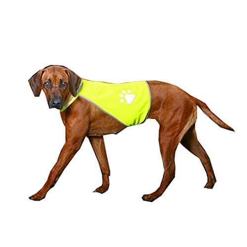 Karlie Safety Dog Sicherheitsweste für Hunde