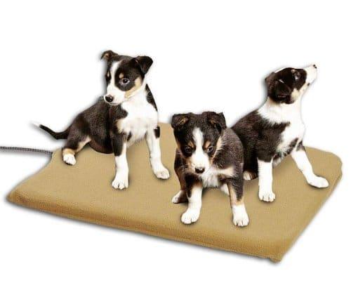 Karlie Thermo Master Heizdecke für Hunde