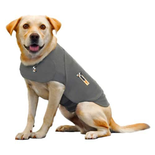 Thundershirt Beruhigungsweste für Hunde