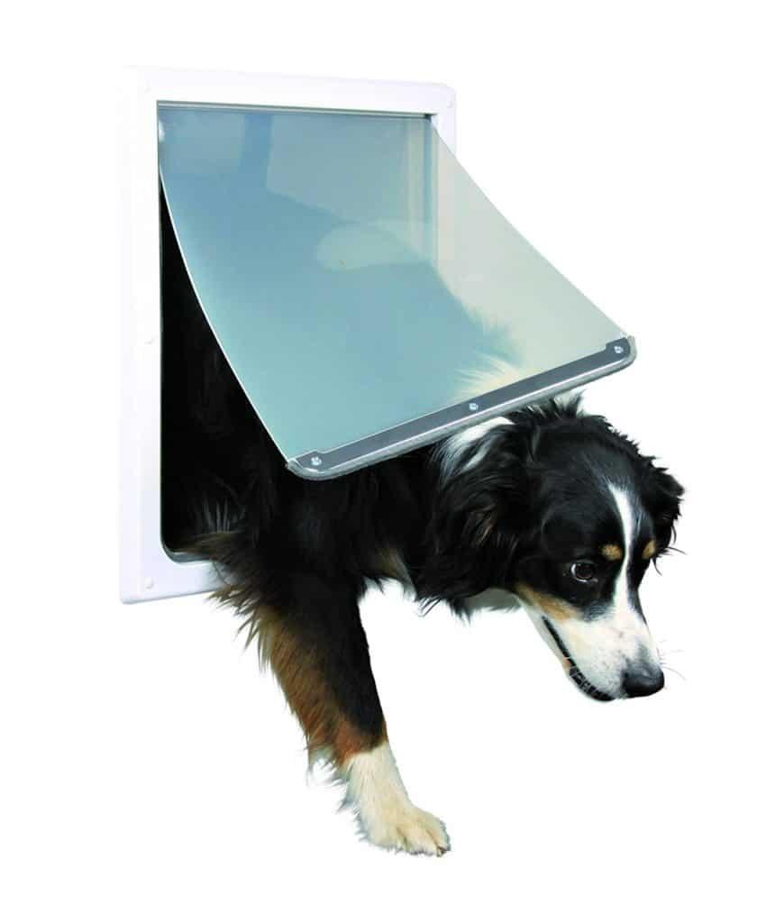 Trixie Hundeklappe - Freilauftür