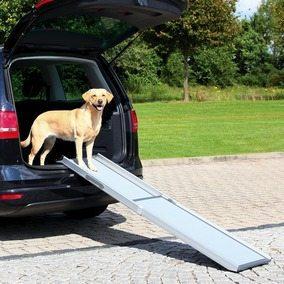 Trixie-Teleskoprampe-fuer-Hunde