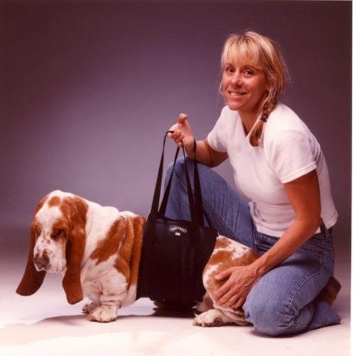 Walkabelly Tragehilfe Gehhilfe für Hunde