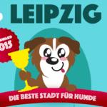 Leipzig – Deutschlands beste Hundestadt 2015