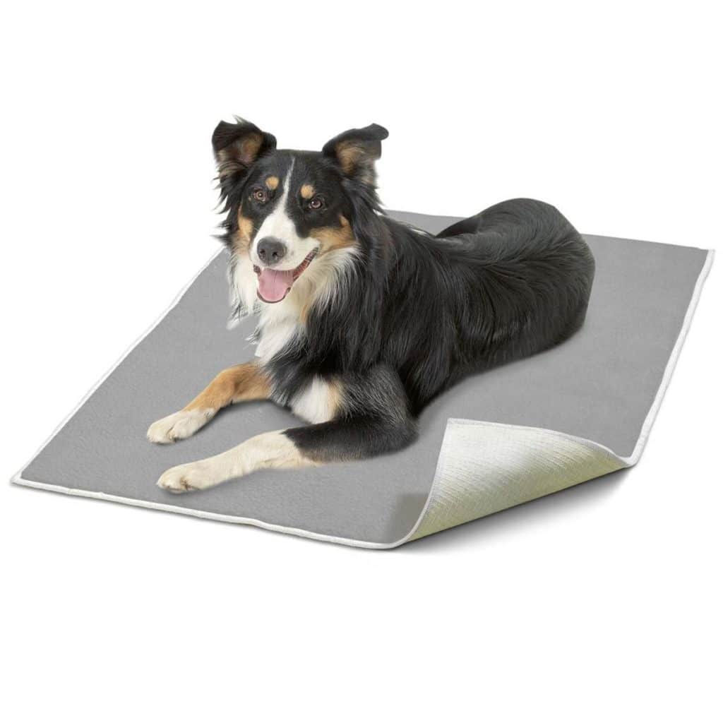 Fleecy Plus Hundematte
