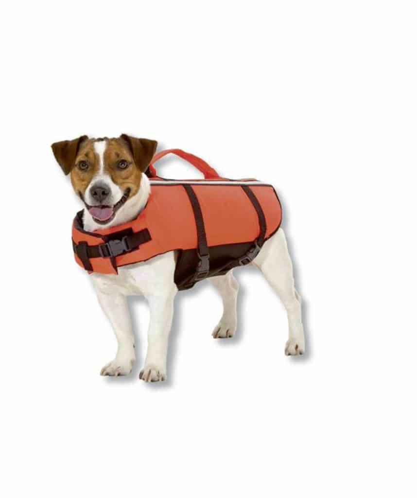 Karlie AQUA-TOP Schwimmweste für Hunde