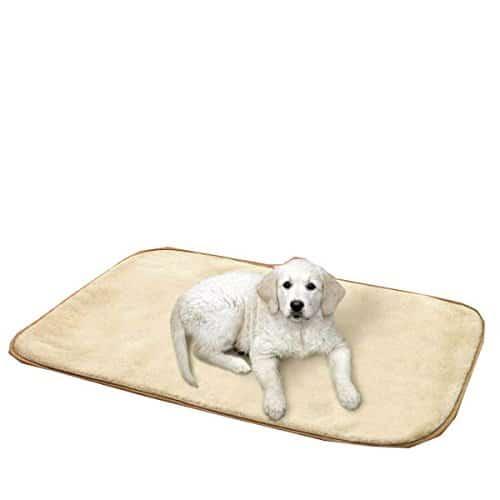 Medifleece Hygienische Hundematte