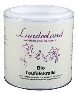 Teufelskralle-Hund-Lunderland
