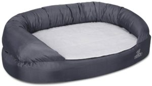 Orthopädisches Hundebett knuffelwuff ortho bed jessy 2