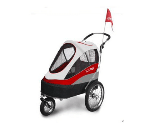Hundebuggy Innopet Sporty Trailer