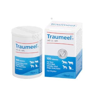 Traumeel Tabletten Hunde