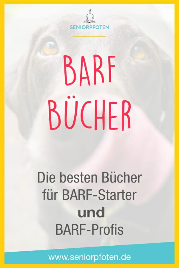 BARF Buch Hund