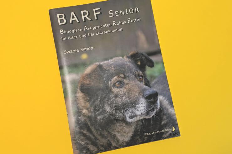 BARF Senior Swanie Simon BARF Bücher