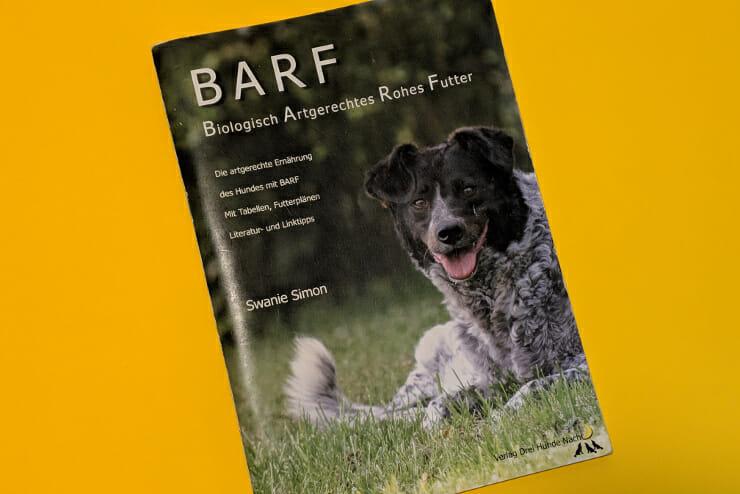 BARF Swanie Simon BARF Bücher