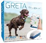 GPS Tracker Greta für Hunde