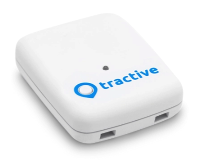 Tractive GPS Tracker für Hunde Classic